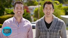 5 Home Trends the Property Brothers Have Ditched—and What They Do Instead Today