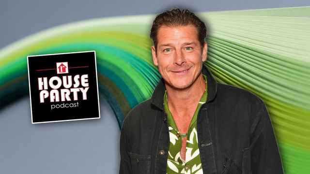 'House Party' Exclusive: Ty Pennington Talks HGTV, His Design Pet Peeve, and His Most Extreme Makeover Yet