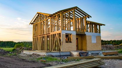 Builders Were Scrambling To Fill a Severe Housing Shortage—and Then the Coronavirus Hit. What Now?
