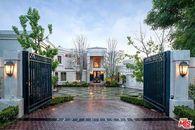Dre Beats Across Town, Lists L.A. Hills Home for $35M