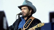 Merle Haggard's 'Okie From Muskogee' Home in Bakersfield Is Listed for $359K