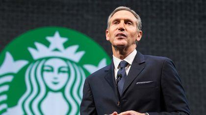 Starbucks CEO Howard Schultz Orders a Grande Greenwich Village Condo