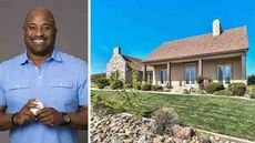 Former MLB All-Star Greg Vaughn Selling $8.4M Equestrian Property in Elk Grove