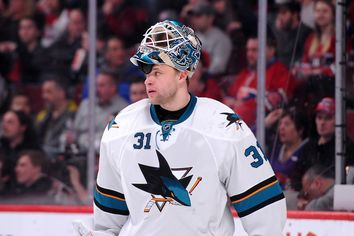 Now a Star, Former Sharks Goalie Antti Niemi Is Selling His California Home