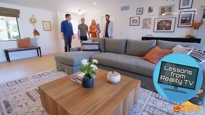 Watch the Property Brothers Do Modern Farmhouse in a Whole New Way
