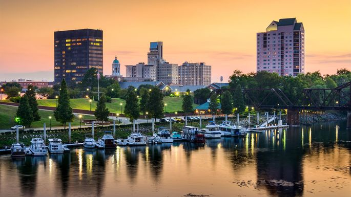 Augusta, GA