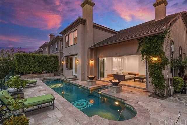 A home for sale in Oxnard, CA