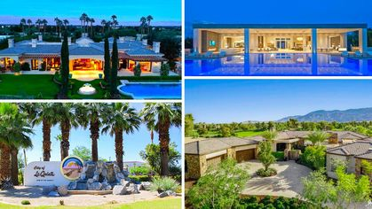 Why Do A-Listers Love La Quinta, CA? Desert Secrets Revealed