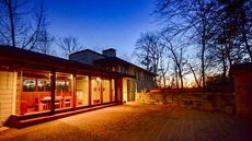 Frank Lloyd Wright's Boulter House in Cincinnati Sold in One Day