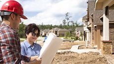 Sales of New Homes Fell in December, but the Future Looks Bright for the Home-Building Industry