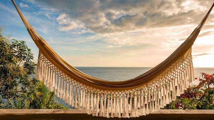 fringe-hammock