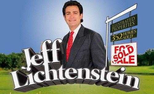 Jeff Lichtenstein