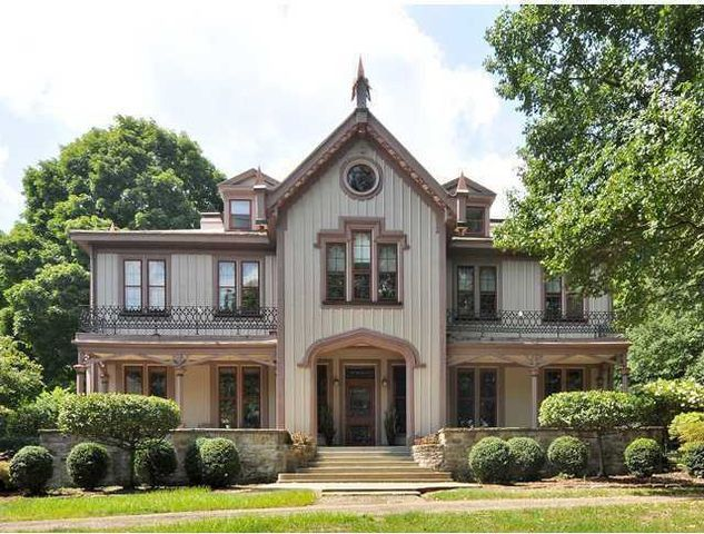 164 Rock Ridge Rd., Ross Township, PA, $599,000
