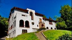 Famous Los Feliz Murder Mansion in L.A. for Sale—Would You Want to Live in It?