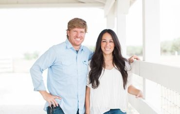 Fixer-Upper Secrets From HGTV's Chip and Joanna Gaines