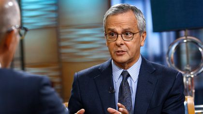 Parting Shot? Sports Reporter Mike Lupica Selling $2.45M New Canaan Mansion