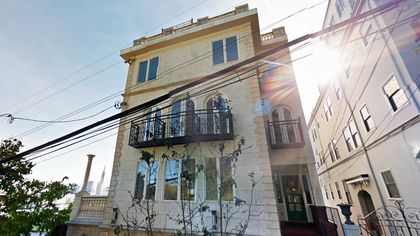 MTV's 'Real World' House in San Francisco Available for Unreal Price of $7M