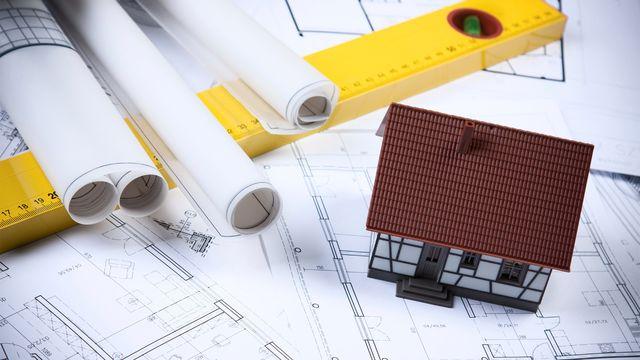 Purchasing model home furniture