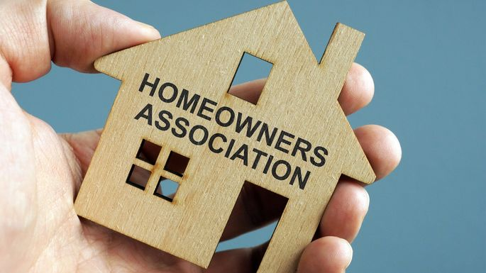 WHAT is an HOA anyway?