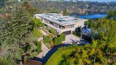 See the Before and After of This Multimillion-Dollar Makeover in Bel Air