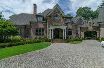 Brooklyn Nets' Joe Johnson Looks to Unload Atlanta Mega-Mansion