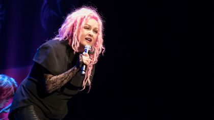 Cyndi Lauper Just Wants to Have Fun Selling Her Connecticut Retreat