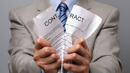 Can a Home Seller Under Contract Still Accept a Higher Offer?