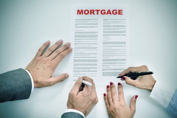 Should I Co-sign My Brother's Mortgage?