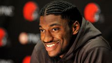 QB Sneak? Robert Griffin III Selling Texas Mansion for $2.6M