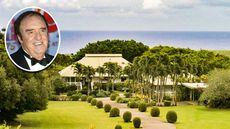 Aloha! Jim Nabors' Massive 170-Acre Maui Retreat Is Available for $4.5M