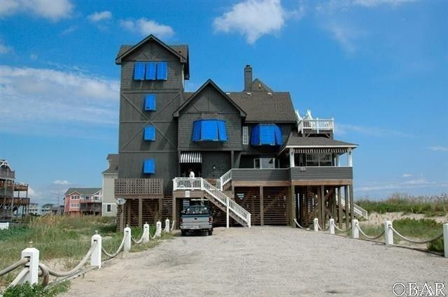 Nights In Rodanthe House On The Market