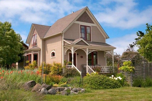port townsend real estate