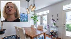 Former Homeland Security Secretary Kirstjen Nielsen Finds a Buyer for Alexandria Townhome