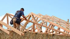 Home Builders Are Growing More Confident About the Housing Market—Despite the Rising Cost of Construction Materials