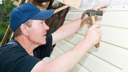 How to Install Vinyl Siding—the Home Exterior That's Hot Again