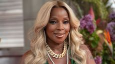Mary J. Blige Takes Another Swing at Selling Her Smaller New Jersey Home