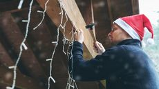Prevent Electrical Shock, and 5 Other Safety Tips You Should Follow When Decorating for Christmas