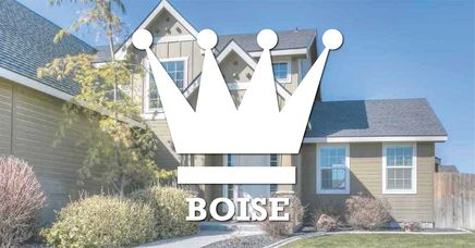 March Madness: Boise Wins the Title of Best Affordable House