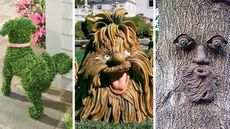Tacky Lawn Ornaments, Take 2: Have We Learned Nothing?