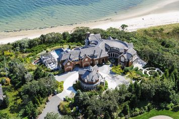 Massachusetts' Most Expensive House Is a Tie—Which Is Your Cape Cod Fantasy?