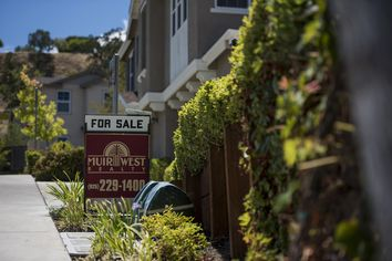 Fed Can't Solve Housing Puzzle Alone