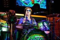 Nothin' But a Good Time: Poison Drummer Rikki Rockett Is Selling SoCal Home