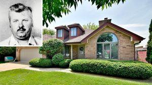 Would You Buy Serial Killer John Wayne Gacy's Property?