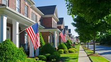 Our Patriotic Duty: 9 Fabulous Homes in Historic American Cities