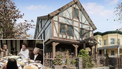 'Saturday Night Fever' House Dances Back Onto Market With a Price Cut