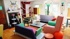 Worst Home Decor Ideas of the 1980s