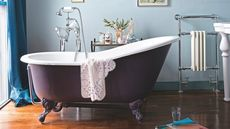 Retro Restrooms: These 7 Vintage Bathroom Design Trends Are Making a Comeback