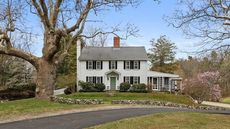 Virginia Estate With Colonial Home Built in 1672 Is the Week's Oldest Listing