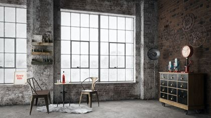 9 Industrial Decor Fails That'll Leave You Feeling Ice-Cold