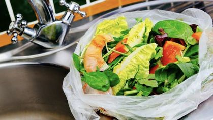 Trash Talk: 6 Things You Should Never Put in the Garbage Disposal